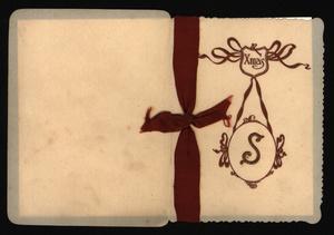 Christmas Card (1905)