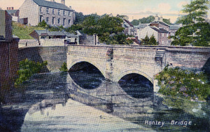 Honley Bridge