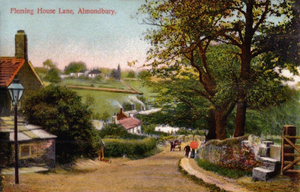 Fleming House Lane, Almondbury.jpg