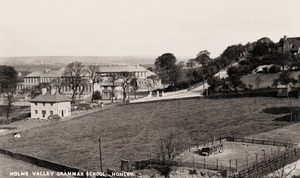 Holme Valley Grammer School, Honley.jpg