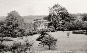 Woodsome Hall, near Huddersfield