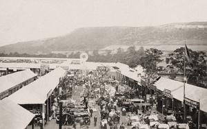 Yorkshire Show, Huddersfield (1906).jpg