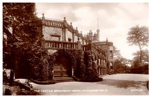 The Castle, Beaumont Park, Huddersfield