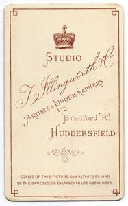 T. Illingworth and Co. of Bradford Road, Huddersfield