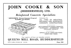 John Cooke & Son Ltd.