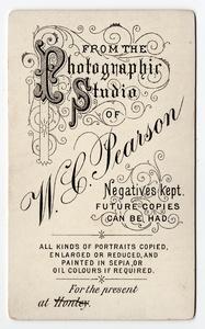 W.C. Pearson