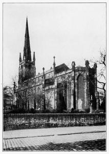 St. Paul's Church, Huddersfield