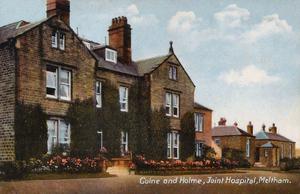 Colne and Holme, Joint Hospital, Meltham.jpg