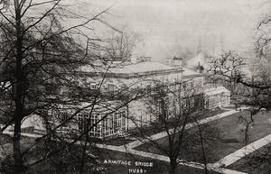 Armitage Bridge