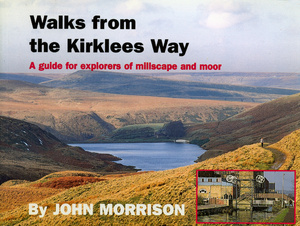Walks from the Kirklees Way (1995)