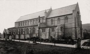 St. Bartholomew, Marsden.