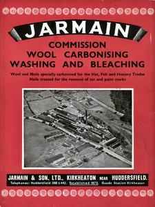 Jarmain & Son Ltd.