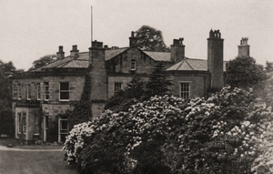 Northgate Mount, Honley 1920s.jpg