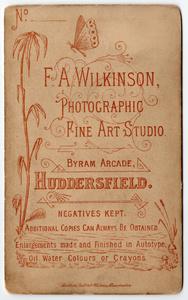 F.A. Wilkinson