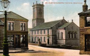 Meltham. St Bartholomew's Church.jpg