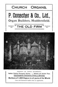 P. Conacher & Co. Ltd.