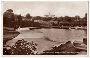 Lower Lake, Greenhead Park, Huddersfield.jpg