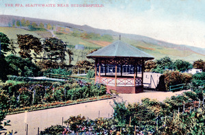 The Spa, Slaithwaite, near Huddersfield