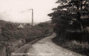Meltham Mills,