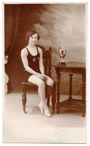 Gladys Haigh