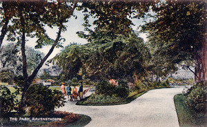 The Park, Ravensthorpe