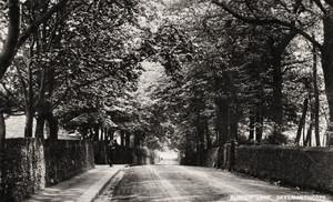 Busker Lane, Skelmanthorpe
