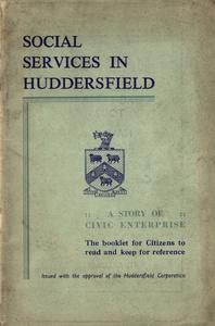 Social Services in Huddersfield (1951)