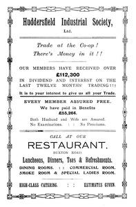 Huddersfield Industrial Society Ltd.