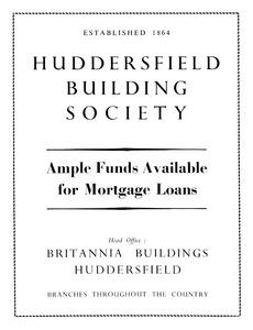 Huddersfield Building Society
