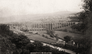 Lockwood Viaducts from Beaumont Park.jpg