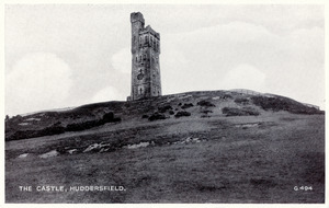 The Castle, Huddersfield