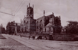 Huddersfield Parish Church