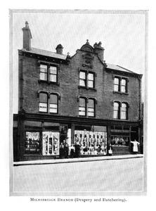 Huddersfield Industrial Society Limited - Milnsbridge Branch (Drapery and Butchering).jpg
