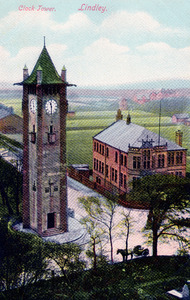 Clock Tower, Lindley