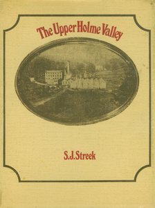 The Upper Holme Valley (1972)