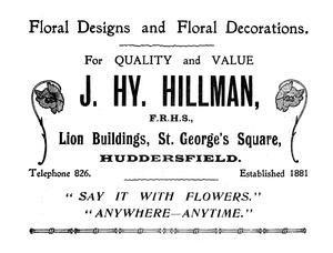 J. Hy. Hillman