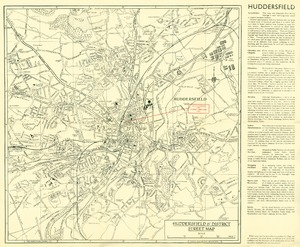 Street Map of Huddersfield and District 1947 (Hubert Armitage).png