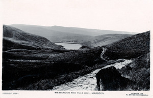 Wessenden and Pule Hill, Marsden