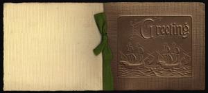 Christmas Card (1907)