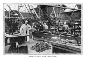 Huddersfield Industrial Society Limited - Boot Repairing Room, Buxton Road.jpg