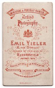 Emil Vieler