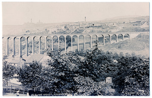 Lockwood Viaduct, Huddersfield