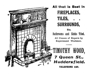 Timothy Wood
