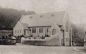 Wesleyan Chapel, Brockholes.jpg