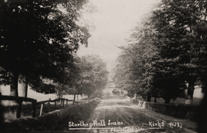 Storthes Hall Lane, Kirkburton (A.H. Broadbent).jpg