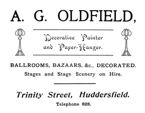 A.G. Oldfield