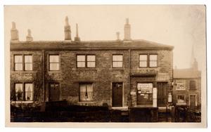 Bradford Road, Shearing Cross