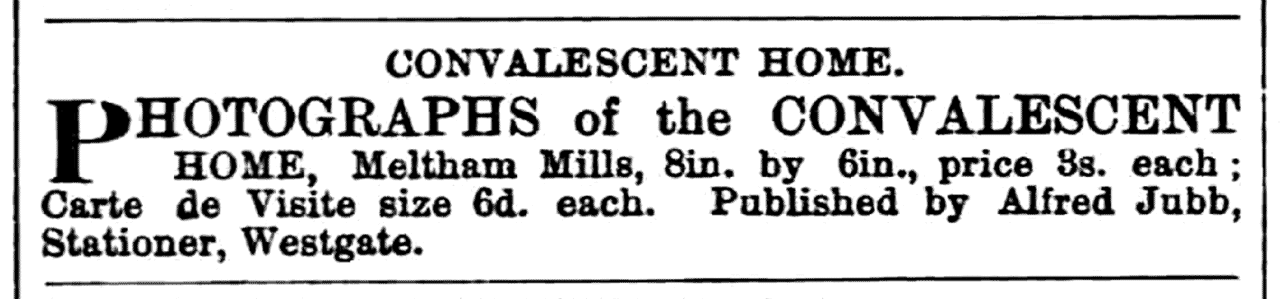 Huddersfield Chronicle 5 Aug 1871 - Public Notices.png