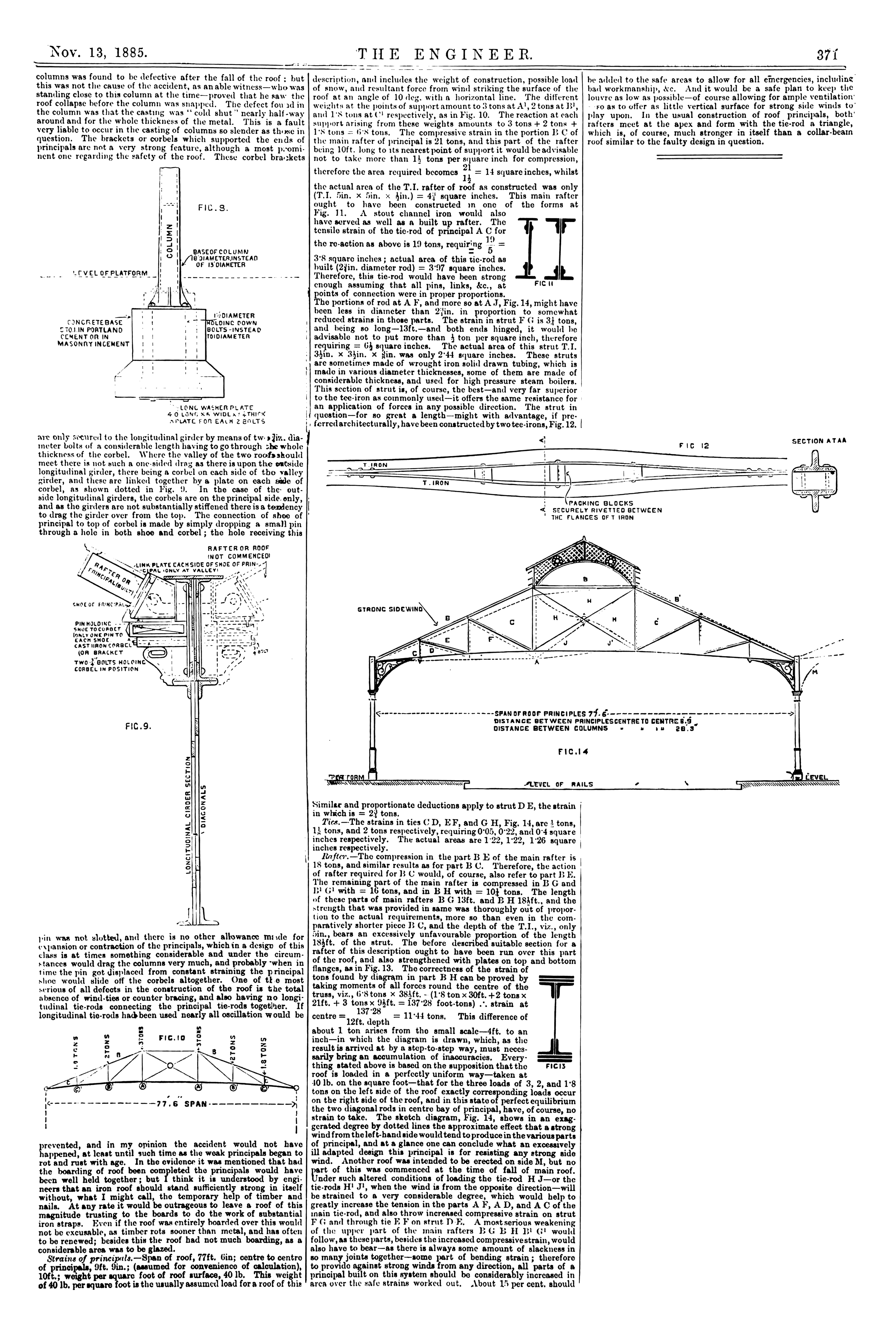 1885.11.13 The Fall of the Huddersfield Station Roof (p371).png