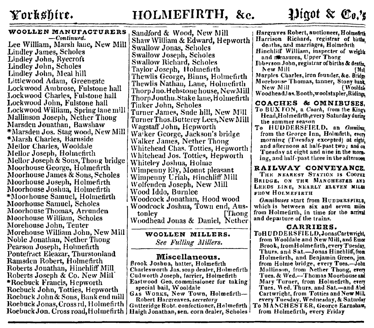 Pigot and Co.'s Royal National and Commercial Directory of August 1841 p108.png
